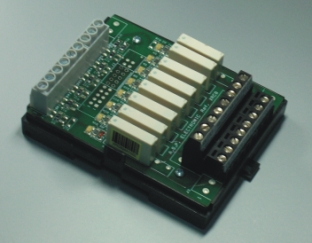 Din Rail Relay Modules